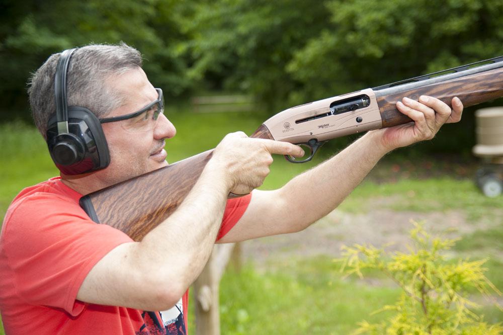 Hill N Dale Club member shooting
